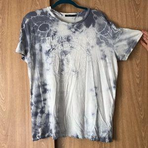 """OBEY T-Shirt """"Make Art Not War"""""""